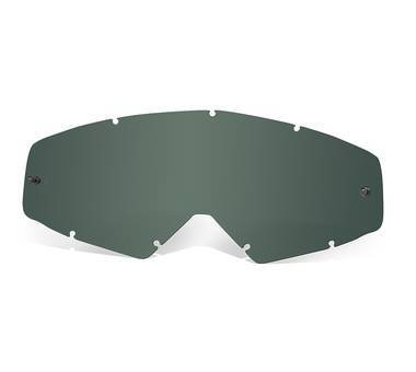 Oakley Proven MX Goggle Lens - Single/Dark Grey Lens by Oakley