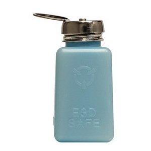 R & R Lotion, Dispenser Bottle w/Pure-Touch Pump Top, (Puretouch Pump)