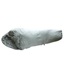 Patrol Sleeping Bag Foliage Green (Grey) (Sleeping Outlet Bag)