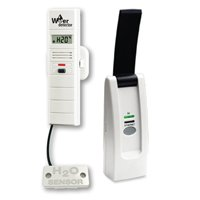Superior Pump Wireless Remote Pump Power Multi-Tracking Water Pump Monitor by Decko Products