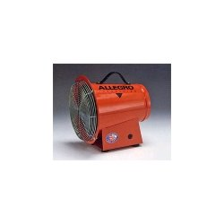 AC 40181 Horse Power Axial Blower With Carry Handle And Rubber Feet by Allegro