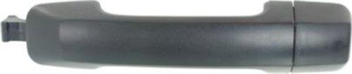 fj cruiser door handle black - 5