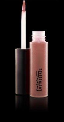mac lustreglass lipgloss