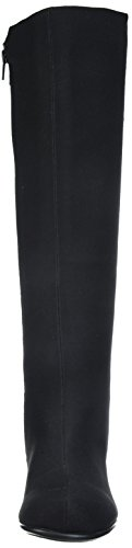 Aerosoles A2 by Women's Quick Role Knee High Boot Black Fabric eRrROso