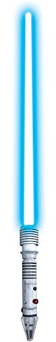Star Wars Clone Wars Plo Koon Lightsaber Costume (Plo Koon Mask)