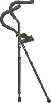 Millennial Crutch - Set of 2 Short (4