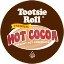 Tootsie Roll Hot Cocoa for Keurig K-Cup Brewers, 12ct Box - NEW (Hersheys Chocolate Hot Chocolate)