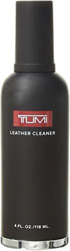 Tumi Unisex Leather Cleaner Black One Size