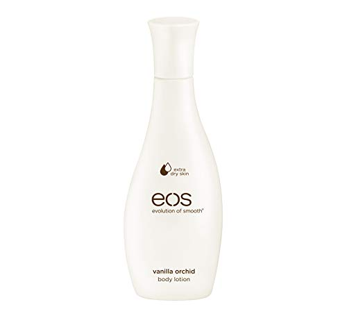 eos Extra Dry Skin Body Lotion - Vanilla Orchid | 24 Hour Moisture | 11.8 fl oz.