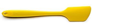 UPC 856833004223, GIR: Get It Right Premium Silicone Mini Spatula, 8 Inches, Yellow