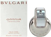 Omnia Crystalline By Bvlgari For Women. Eau De Toilette Miniature 5 (0.17 Ounce Cologne Miniature)