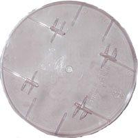Milbank 6002 Plastic Meter Blank ()