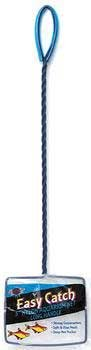 Blue Ribbon 5 Inch Nets-White Long Handle by Blue Ribbon Pet Products