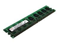 (Lenovo ThinkServer 4GB Ram Memory DDR3 - 1333MHz (2RX8) ECC UDIMM -)