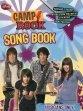 Camp Rock Song Book