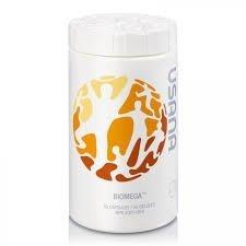USANA Biomega Fish Oil Supplement (56 Capsules)