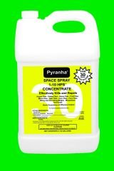 Pyranha 30 Gallon System Refil - Size: Gallon ()