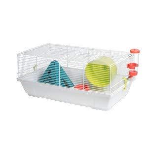 VOLTREGA Jaula 117B Hamster, roedores: Amazon.es: Productos para ...
