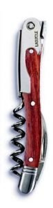 Laguiole Waiter's Corkscrew With Rosewood Handle