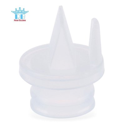 Solid Color Backflow Protection Breast Pump Accessory Duckbill Valve
