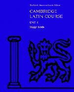 North American Cambridge Latin Course Unit 4 Stage Tests -  North American Cambridge Classics Project, Revised Edition, Loose Leaf