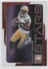 S15 Drivers (Donald Driver #145/800 (Football Card) 2008 Donruss Elite - Stars - Red #S-15)