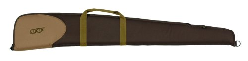 Bob Allen Olive/Tan Classic Series Shotgun Case (48-Inch)