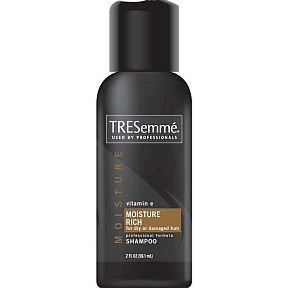 Tresemme Moisture Rich Vitamin E Shampoo For Dry or Damaged