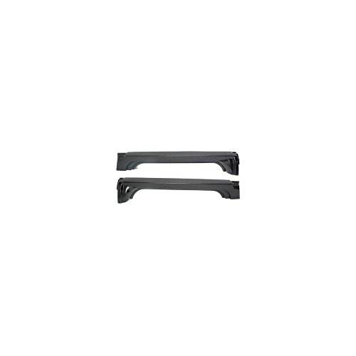 - Rocker Panel for Chevrolet C-Series P/U 88-00 Right and Left Outer Set of 2 Steel Primed