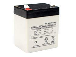 (Replacement For APC ES 350 VA USB SUPPORT UPS BATTERY Battery )