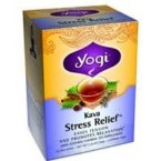 Yogi Kava Stress Relief Tea -- 3x16 Bag