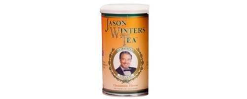 PreBrewed Cinnamon TEa 4 Ounces Jason 050197102186