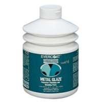 H 24OZ TUBE METAL GLAZE (FIB-415) (Glaze Metal)