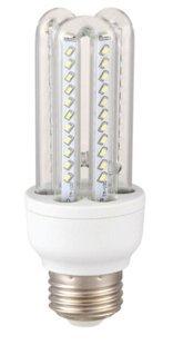 Bombilla de LED E27, tipo CFL, 12W, 1050lm,