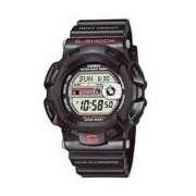 Casio G-Shock G9100-1 Men's Black Resin Sport Watch