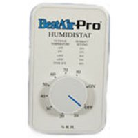 Universal 24 Volt Humidifier Humidistat by BestAir Pro