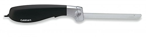 Cuisinart CEK-40 - Electric Knife (Black) (Certified Refurbished) by Cuisinart (Image #1)