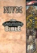The Learning Bible, New International Version unknown Edition by American Bible Society (2003)