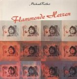 FLAMMENDE HERZEN LP (VINYL) GERMAN SKY 1977