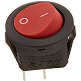 TopRatedvacuum Parts Hoover Switch Rocker # - Hoover Switch Vacuum