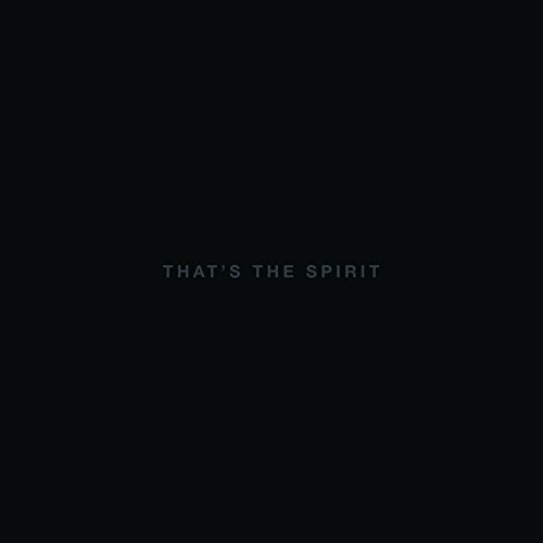 That's The Spirit (Best Of Bring Me The Horizon)