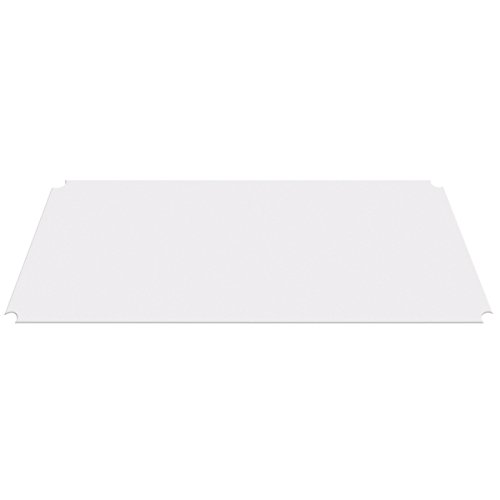 AKRO-MILS  AW3660LINER - Clear Shelf Liner for 36-inch X 60-inch Chrome Wire Shelf - Pack of 4 by Akro-Mils