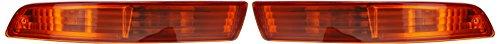 Spec-D Tuning LB-INT94AM-RS Acura Integra Rs Ls Gs Bumper Lights (Acura Integra Lights)