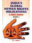Read Online India's global human rights obligations: A status report ebook