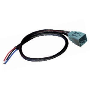 ontrol Wiring Adapter for 2010 Dodge ()