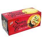 Elki Garlic & Herb Savory Crackers 2.2 oz. ()