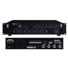 FONESTAR Amplificador Pa 90wrms USB Mp3 2zonas Ma-91ruz