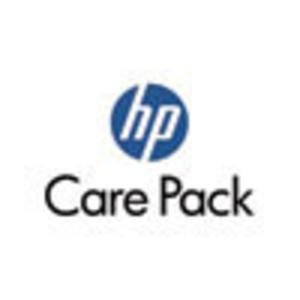 HP UW900E 4-Hour Same Business Day Hardware Support - Extended service agreement - parts and labor - 3 years - on-site - 13x5 - response time: 4 h - f