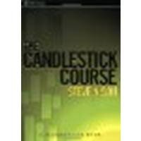 (The Candlestick Course by Nison, Steve, Marketplace Books [Wiley, 2003] (Paperback) [Paperback])
