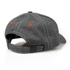 LAND ROVER COLLEZIONE Lifestyle NUOVO ORIGINALE LAND ROVER Logo Unisex Cappello da baseball in GRIGIO MELANGE 51ldch667gma